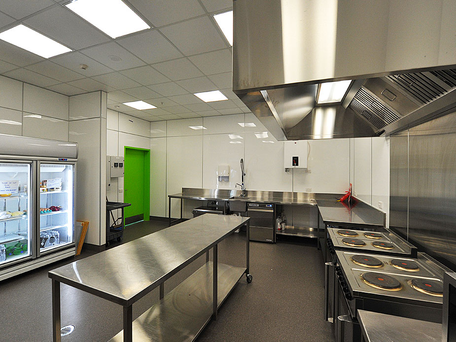 Te Atatu Peninsula Community Centre Kitchen 3
