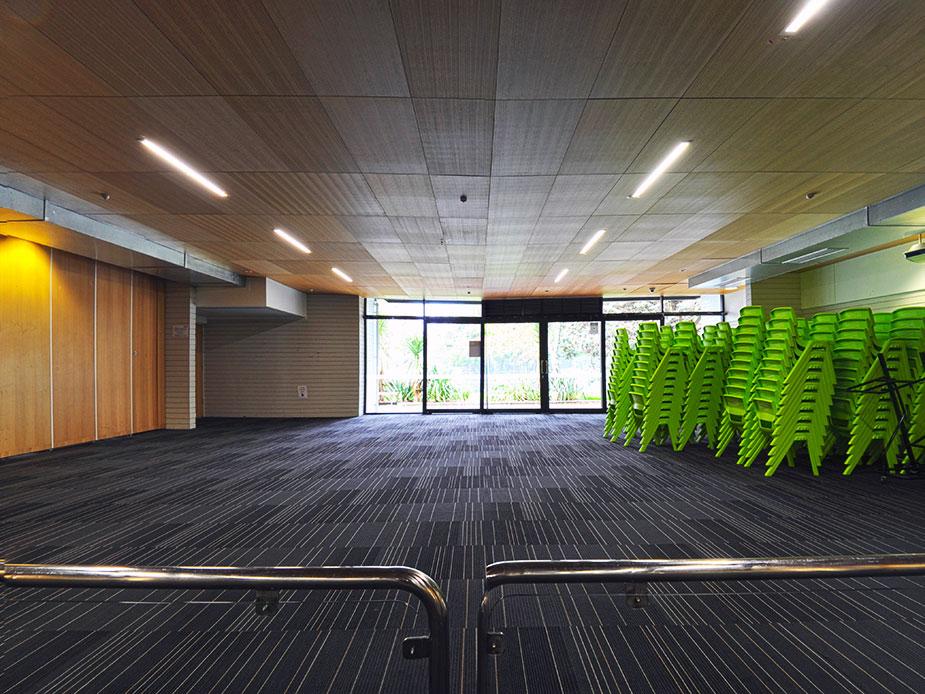 Fickling Convention Centre Hillsborough Room Interior