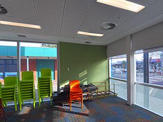 Te Atatu Peninsula Community Centre Kuaka Godwit Room Interior