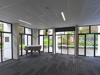 Fickling Convention Centre Waikowhai Room Interior