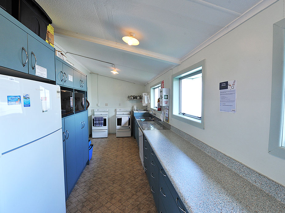 Point Wells Hall Kitchen