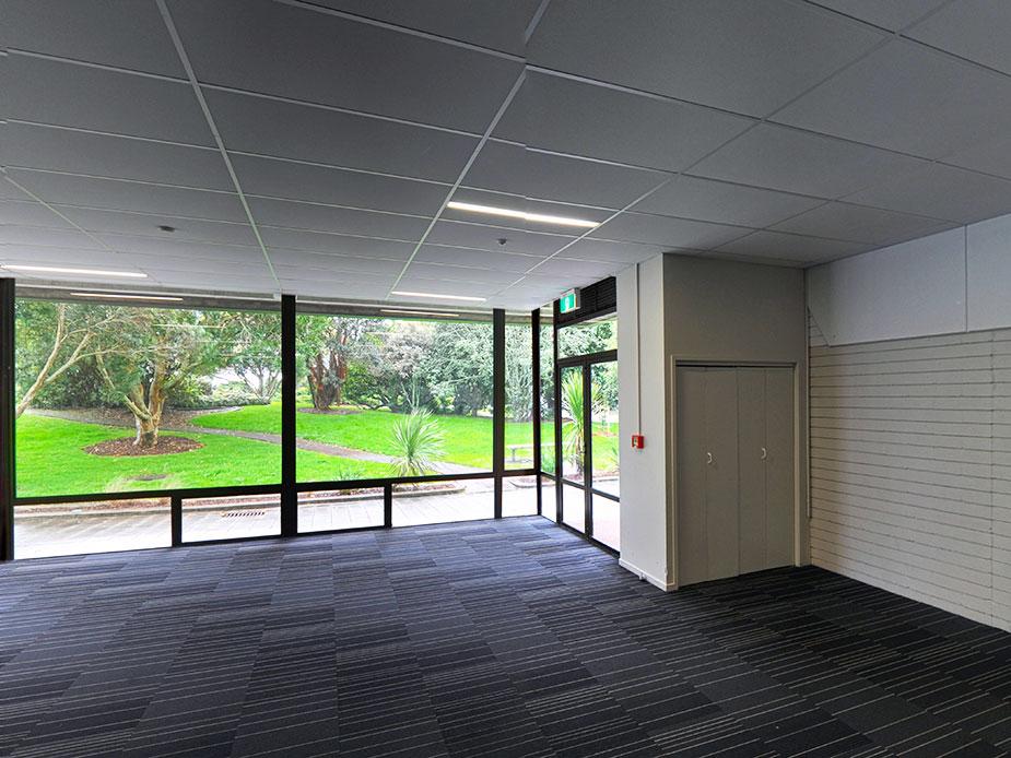 Fickling Convention Centre Lynfield Room Interior