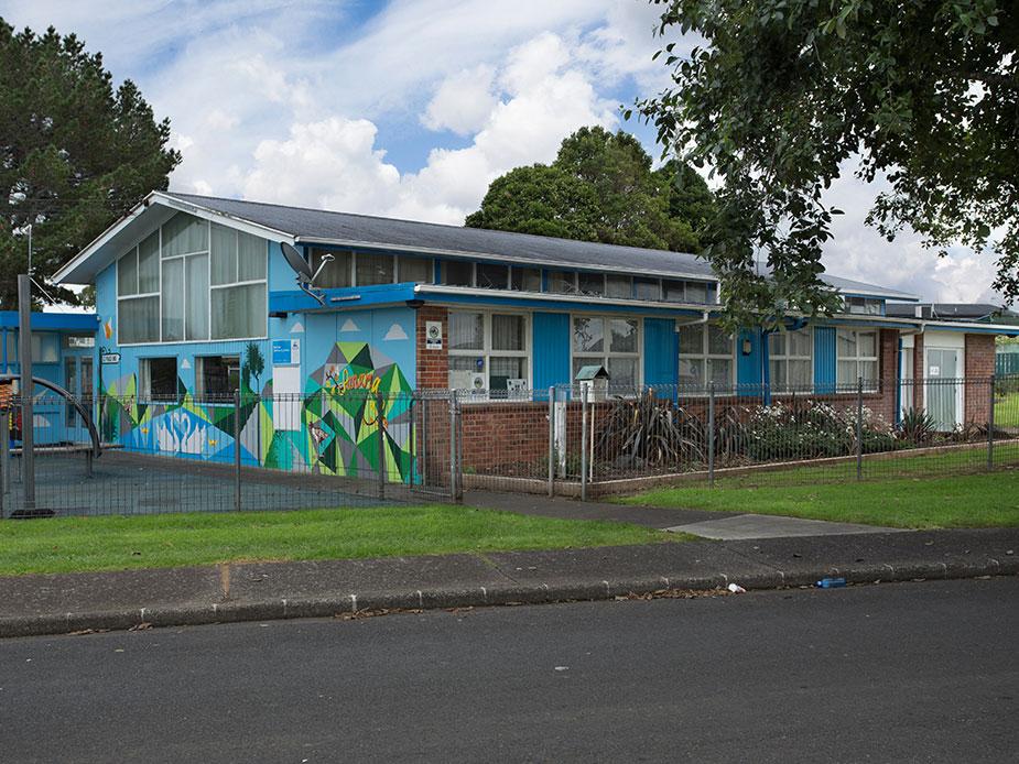 Riverside Community Centre Room Booking