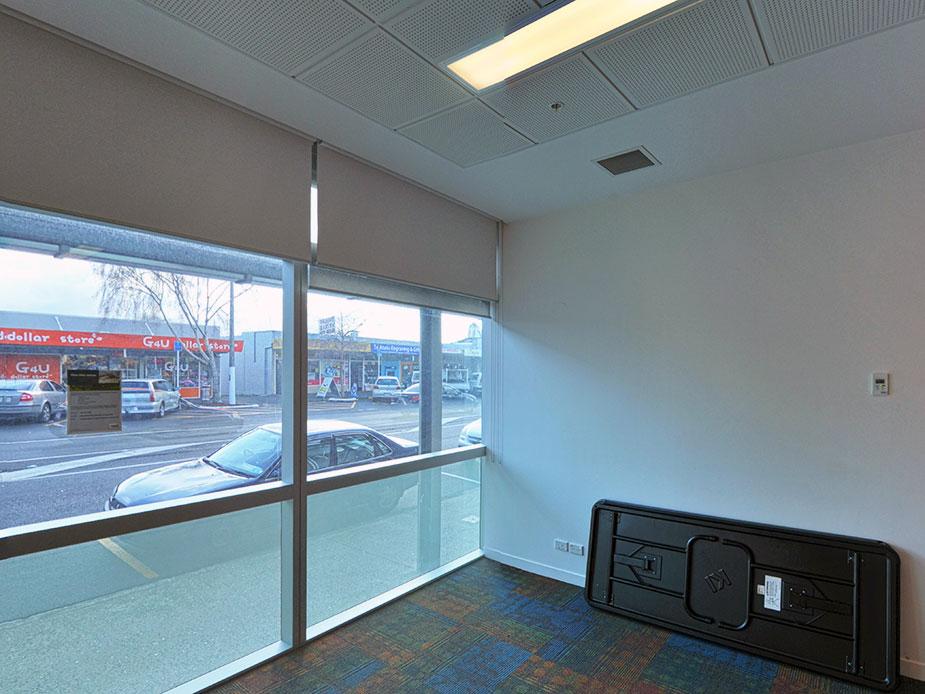 Te Atatu Peninsula Community Centre Tturiwhata-Dotterel Room Interior