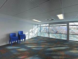 Te Atatu Peninsula Community Centre - Kōtare - Kingfisher Room Interior