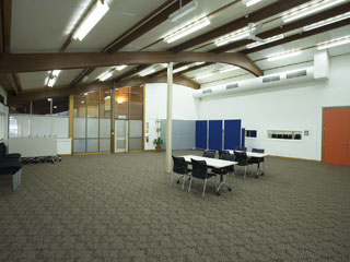 Manurewa Library Community Room