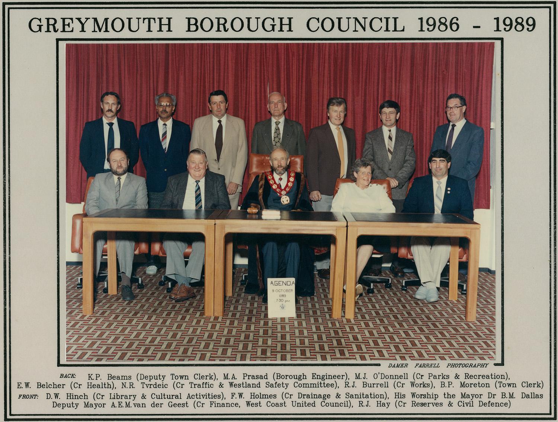 Council 1986