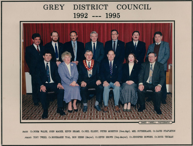 Council 1992