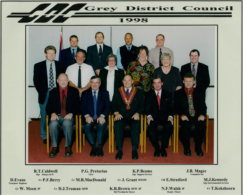 Council 1998