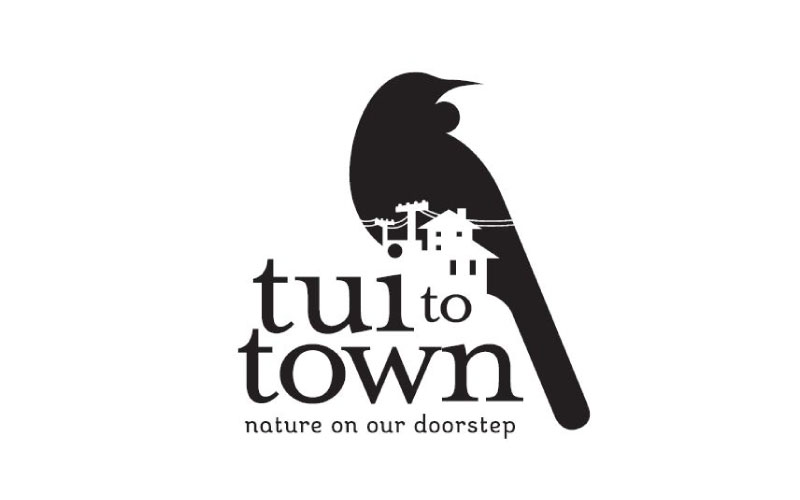 Tui to Town logo.