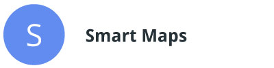 Link to Smart Maps.