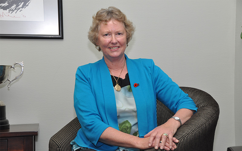Councillor Jenny Andrews