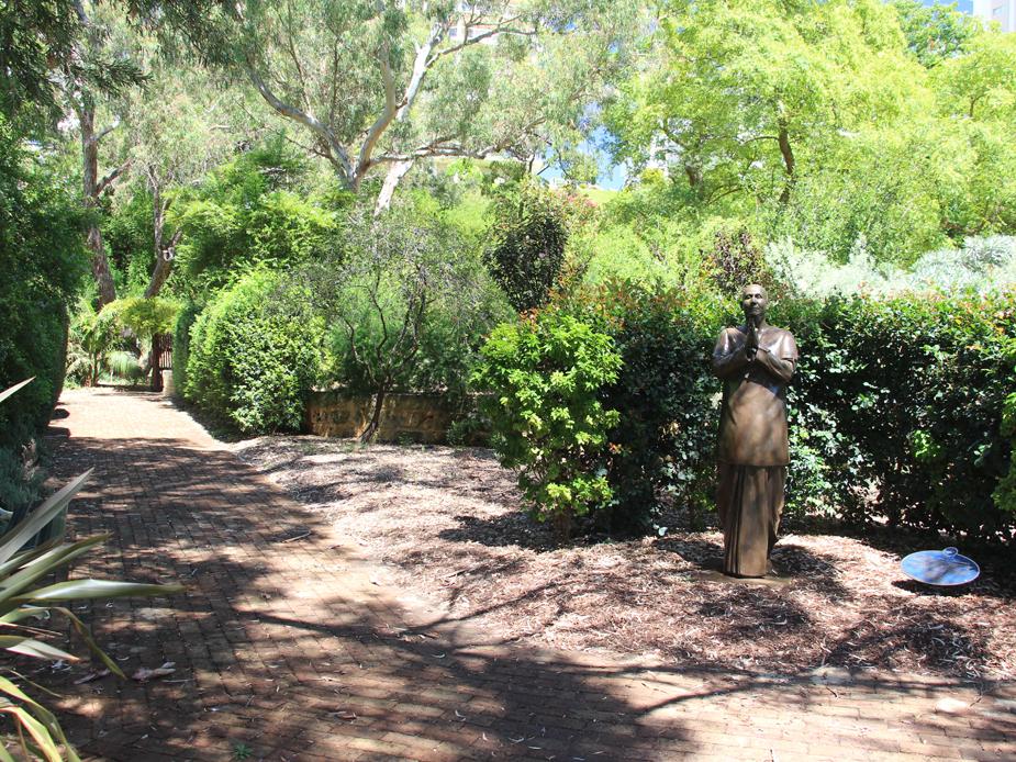 Scented Gardens South Perth Garden Ftempo